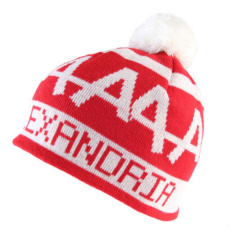 bonnet Asking Alexandria - Logo - PLASTIC HEAD, PLASTIC HEAD, Asking Alexandria