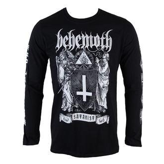 tee-shirt métal pour hommes Behemoth - The Satanist - PLASTIC HEAD
