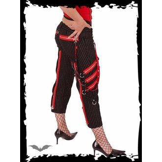 pantalon 3/4 pour femmes QUEEN OF DARKNESS tr1-005/06, QUEEN OF DARKNESS