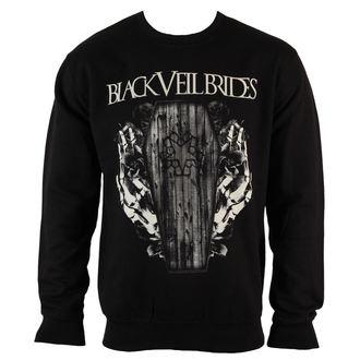 sweat-shirt sans capuche pour hommes Black Veil Brides - Deaths Grip - PLASTIC HEAD, PLASTIC HEAD, Black Veil Brides