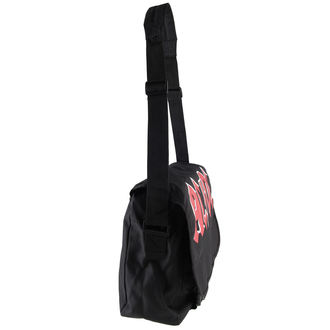 sac AC / DC - Logo - PLASTIC HEAD, PLASTIC HEAD, AC-DC