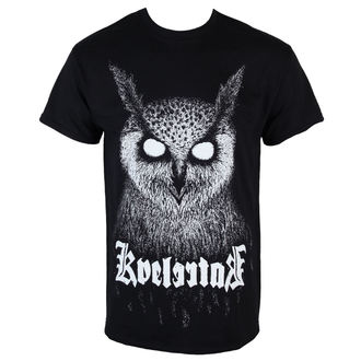 tee-shirt métal pour hommes Kvelertak - Kvelertak - KINGS ROAD, KINGS ROAD, Kvelertak