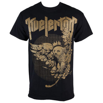 tee-shirt métal Kvelertak - - KINGS ROAD, KINGS ROAD, Kvelertak