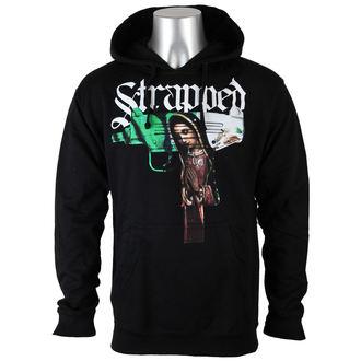 sweat-shirt avec capuche pour hommes - Strapped - MAFIOSO