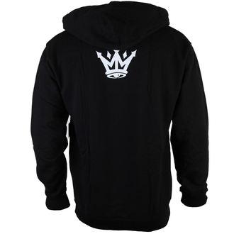 sweat-shirt avec capuche pour hommes - Strapped - MAFIOSO, MAFIOSO