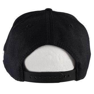 casquette MAFIOSO - Connectez - Noire