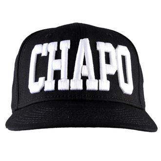casquette MAFIOSO - Chapo - Noire, MAFIOSO