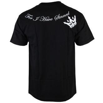 t-shirt hardcore pour hommes - Confessions - MAFIOSO, MAFIOSO