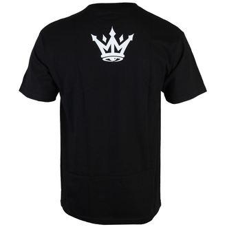 t-shirt hardcore pour hommes - Virgin Monroe - MAFIOSO, MAFIOSO