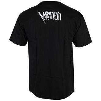 t-shirt hardcore pour hommes - Wet Dream - MAFIOSO, MAFIOSO