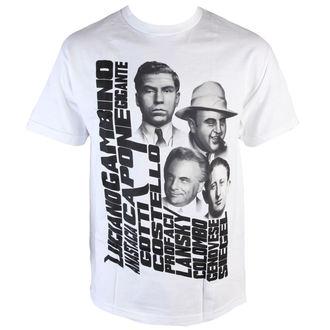 t-shirt hardcore pour hommes - Mobbin 2.0 - MAFIOSO, MAFIOSO