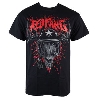 tee-shirt métal Red Fang - - KINGS ROAD, KINGS ROAD, Red Fang