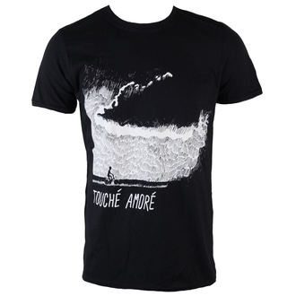 tee-shirt métal pour hommes Touche Amore - Dead Horse - KINGS ROAD, KINGS ROAD, Touche Amore
