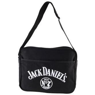 sac Jack Daniels - Noire, JACK DANIELS