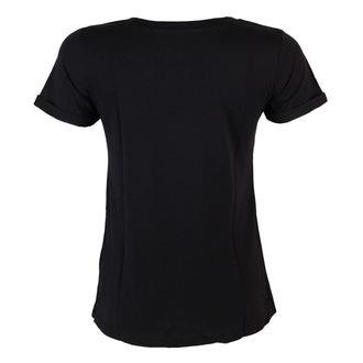 tee-shirt street pour femmes Jack Daniels - 1866 - JACK DANIELS, JACK DANIELS
