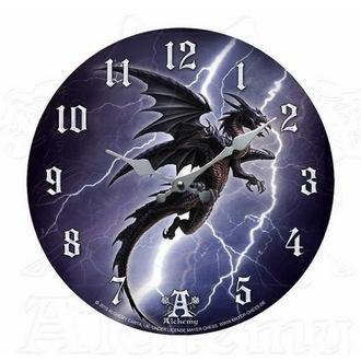 montre ALCHEMY GOTHIC - Lightning Dragon, ALCHEMY GOTHIC