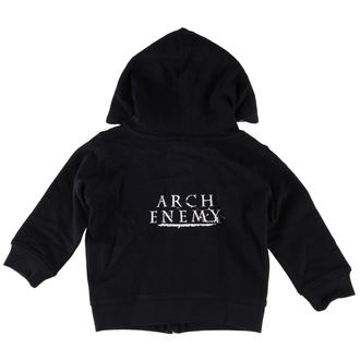 sweat-shirt avec capuche enfants Arch Enemy - Logo - Metal-Kids, Metal-Kids, Arch Enemy