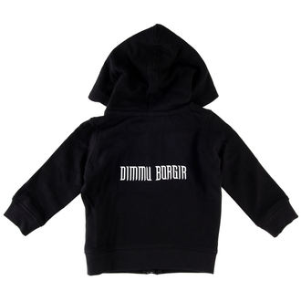 sweat-shirt avec capuche enfants Dimmu Borgir - Logo - Metal-Kids, Metal-Kids, Dimmu Borgir