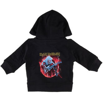 sweat-shirt avec capuche enfants Iron Maiden - FLF - Metal-Kids, Metal-Kids, Iron Maiden