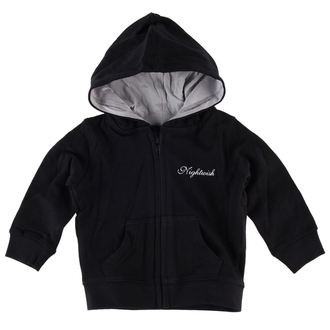 sweat-shirt avec capuche enfants Nightwish - Logo - Metal-Kids, Metal-Kids, Nightwish