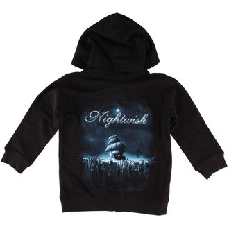 sweat-shirt avec capuche enfants Nightwish - World over Edge - Metal-Kids, Metal-Kids, Nightwish