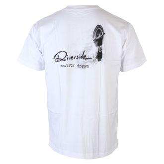 tee-shirt pour hommes Riverside - Réalité Dream - CARTON, CARTON, Riverside