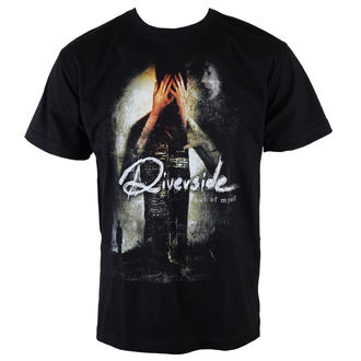tee-shirt métal pour hommes Riverside - Out Of Myself - CARTON, CARTON, Riverside