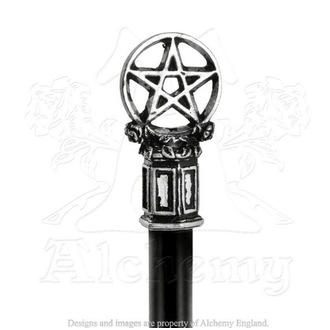 épingle (épingle) à cheveux ALCHEMY GOTHIC - Roseus Pentagram, ALCHEMY GOTHIC