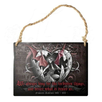 balise ALCHEMY GOTHIC - Forbidden Things, ALCHEMY GOTHIC