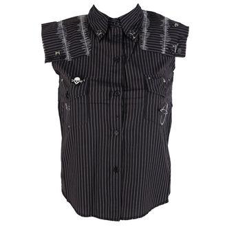 chemise pour femmes queen of darkness sk11 077 05, QUEEN OF DARKNESS