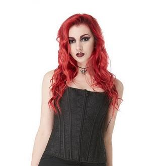 corset pour femmes JAWBREAKER - BLK, JAWBREAKER