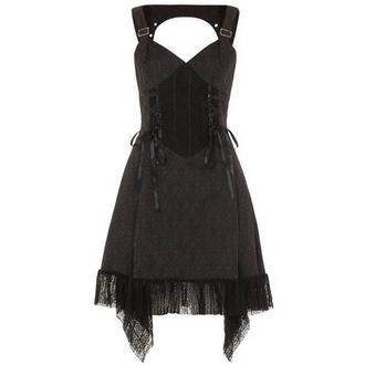 robe pour femmes JAWBREAKER - Noire, JAWBREAKER