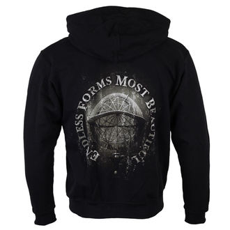 sweat-shirt avec capuche pour hommes Nightwish - - NUCLEAR BLAST, NUCLEAR BLAST, Nightwish