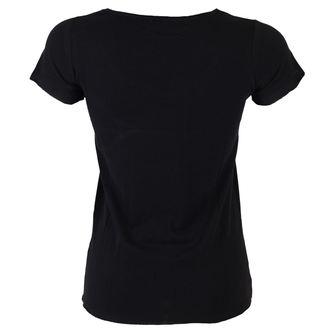 tee-shirt métal pour femmes Alice Cooper - BLK - AMPLIFIED, AMPLIFIED, Alice Cooper