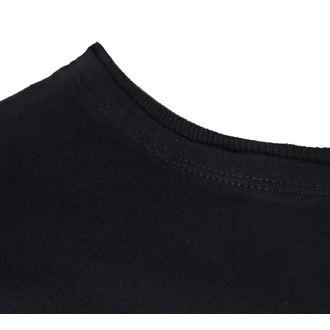 tee-shirt métal pour hommes Alice Cooper - BLK - AMPLIFIED, AMPLIFIED, Alice Cooper