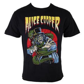 tee-shirt métal pour hommes Alice Cooper - Snake - AMPLIFIED, AMPLIFIED, Alice Cooper