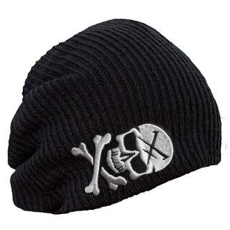 bonnet HYRAW - Skull, HYRAW