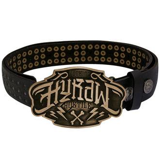 ceinture HYRAW - Metal Toxicomane, HYRAW