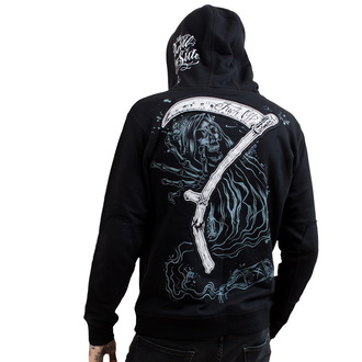 sweat-shirt avec capuche pour hommes - Reaper - HYRAW