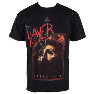 tee-shirt métal pour hommes Slayer - Repentless - ROCK OFF, ROCK OFF, Slayer
