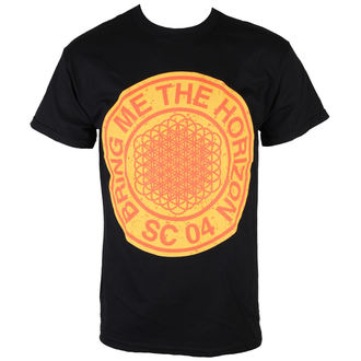 tee-shirt métal pour hommes Bring Me The Horizon - Sempiternal - BRAVADO, BRAVADO, Bring Me The Horizon