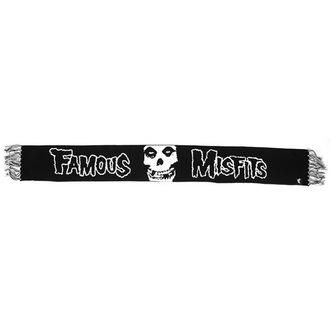 écharpe FAMOUS STARS & STRAPS - Misfits, FAMOUS STARS & STRAPS, Misfits