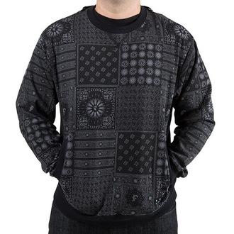 sweat-shirt sans capuche pour hommes - Honeycomb - FAMOUS STARS & STRAPS, FAMOUS STARS & STRAPS