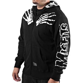 sweat-shirt avec capuche pour hommes Misfits - Misfits - FAMOUS STARS & STRAPS