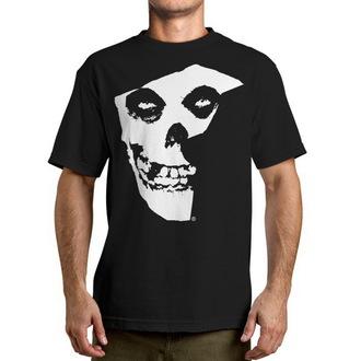tee-shirt street pour hommes Misfits - Misfits - FAMOUS STARS & STRAPS, FAMOUS STARS & STRAPS, Misfits