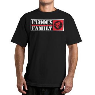 tee-shirt street pour hommes - Public Family - FAMOUS STARS & STRAPS, FAMOUS STARS & STRAPS
