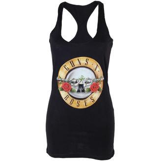 débardeur pour femmes Guns n Roses - Logo - BRAVADO, BRAVADO, Guns N' Roses