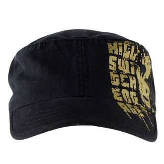 casquette Killswitch Engage - Beat Up Cade - BRAVADO, BRAVADO, Killswitch Engage