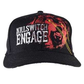 casquette Killswitch Engage - Wolf - BRAVADO, BRAVADO, Killswitch Engage