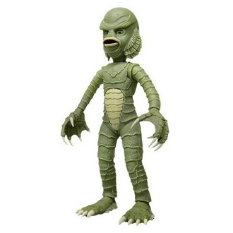 figurine LIVING DEAD DOLLS - Universal Monsters Doll Creature, LIVING DEAD DOLLS